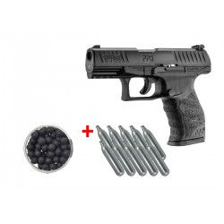 Pack DEFENSE WALTHER PPQ M2...