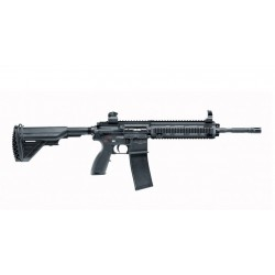 Fusil de DEFENSE HK416 T4E...